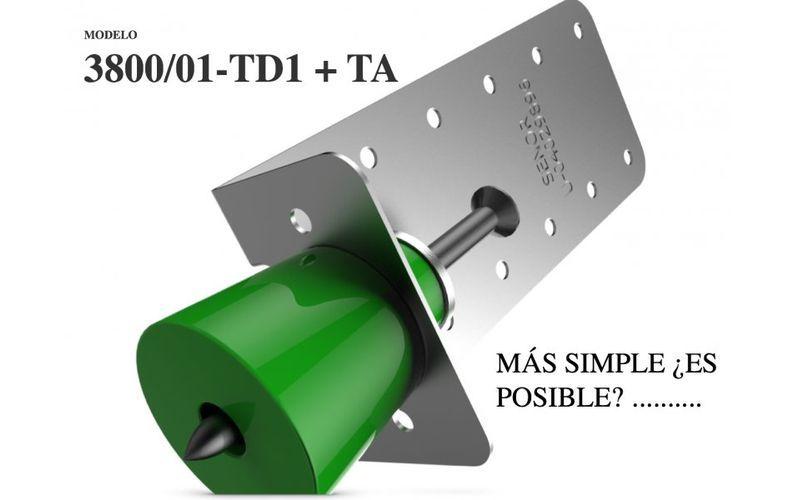 TD1 TA