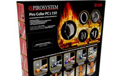 Sellados - Protección pasiva contra incendios