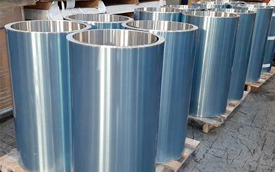 Aluminio - Aislamientos para la Industria