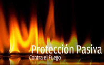 Fuego - proteccion pasiva - Aislamientos para la Construcción y la Industria