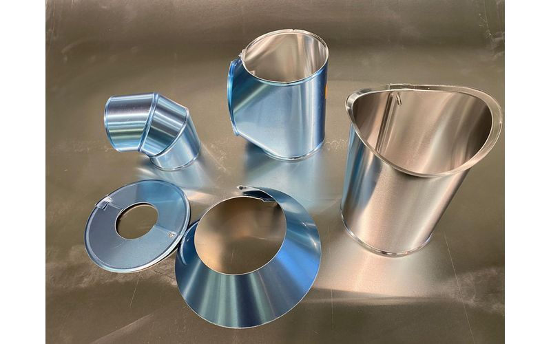 Aluminio Conformado